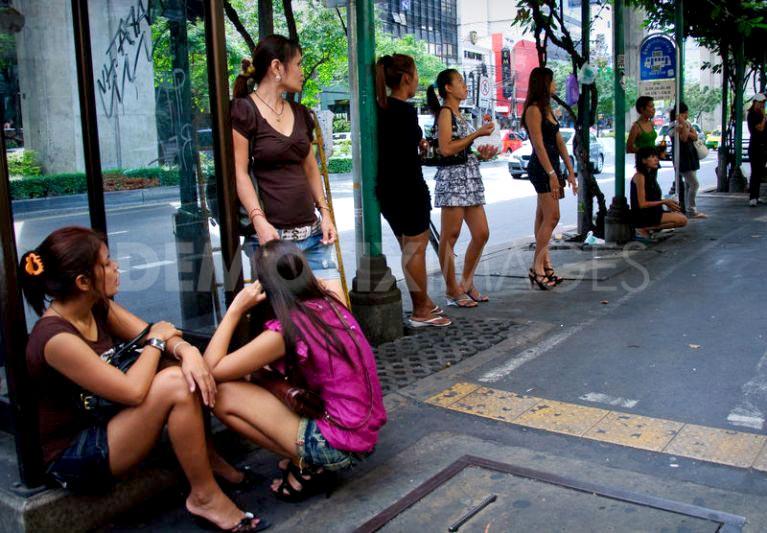 Проститутки в познань