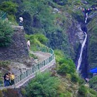 Delhi - Shimla - Mandi - Manali - Dharamsala - Kangra