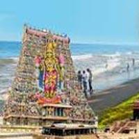 Madurai - Rameshwaram - Kanyakumari - Kumarakom