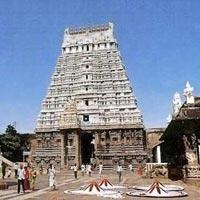 Chennai - Mahabalipuram - Kanchipuram - Thanjavur