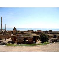 Tunisia - Tunis - Carthage