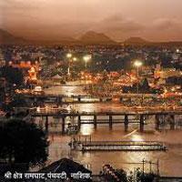 Shirdi - Nashik - Shani Shingnapur