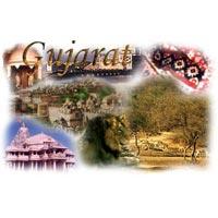 Ahmedabad - Jamnagar - Dwarka - Somnath - Diu - Gir