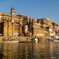 Varanasi - Bodhgaya - Nalanda - Rajgir - Pawapuri - Patna