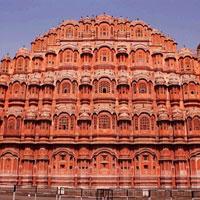 New Delhi - Jaipur - Ranthambore - Agra - Umaria - Bandhavgarh - Kanha - Nagpur