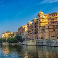 Delhi - Mandawa - Gajner - Jaisalmer - Jodhpur - Luni - Deogarh - Udaipur - Pushkar - Jaipur - Fatehpur Sikri - Agra