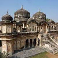 Delhi - Nawalgarh - Churi Ajitgarh/ Nabipura -  dabri - Fatehpur Beed - Lal Singhpura - Mahansar