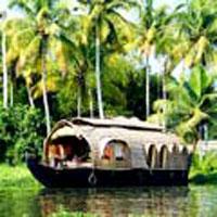 Trivandrum - Kovalam - Paravoor - Kollam - Kumarakom