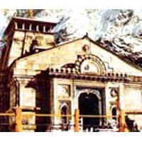 Delhi - Haridwar - Barkot - Yamunotri - Uttarkashi - Gangotri - Guptkashi - Kedarnath - Rudraprayag - Badrinath - Rishikesh