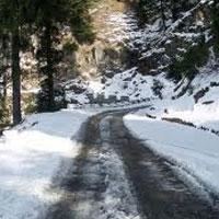 New Delhi - Chandigarh - Dalhousie - Chamba - Khajjiar - Dharamsala - Manali - Shimla