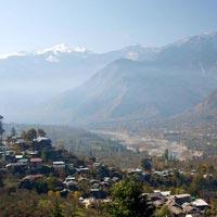 Dalhousie - Khajjiar - Dharamshala - Mcleodganj