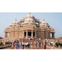Ahmedabad - Jamnagar - Dwarka - Porbandar - Somnath - Virpur - Gondal - Rajkot - Gandhinagar