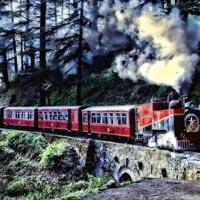 Kalka - Shimla