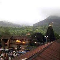 Aurangabad - Shirdi - Nasik - Trimbakeshwar - Pune - Bhimashankar