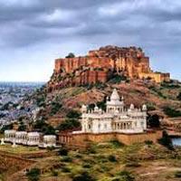 Jaipur - Jodhpur