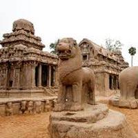 Chennai - Mahabalipuram - Chennai