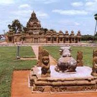 Chennai - Kanchipuram - Chennai