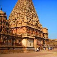 Chennai - Thanjavur - Chennai