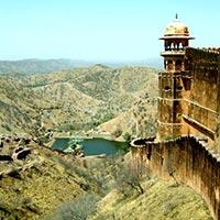 New Delhi - Jaipur - Ranthambore - Bharatpur - Fatehpur Sikri - Agra - Khajuraho - Bandhavgarh - Mumbai