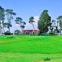 Nainital - Ranikhet - Mussoorie