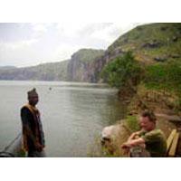 Bamenda - Fundong - Nkambe - Banso - Foumban - Sabgah