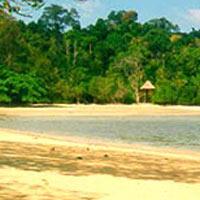 Port Blair - Havelock - Baratang