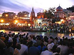 Shrinathji - Pushkar - Jaipur - Gokul - Mathura - Agra - Haridwar - Rushikesh - Badrinath - Kedarnath - Gangotri - Yamunotri