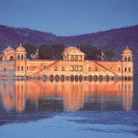 Jaipur - Joadhpur - Udaipur