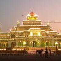 Delhi - Jodhpur - Ranakpur - Kotri - Hemawas - Rohet - Kharwa - Pushkar - Jaipur - Agra