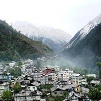 New Jalpaiguri - Gangtok - Lachung - Lachen - Pelling Sikkim - Darjeeling