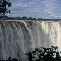 Victoria Falls - Botswana - Okavango Delta