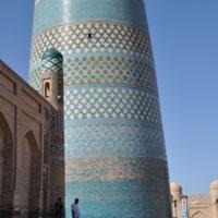 Tashkent - Khiva - Bukhara - Samarkand