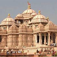 Ahmedabad - Chotta Udaipur - Jambugodha - Uthelia - Bhavnagar - Palitana - Gondal - Wankaner