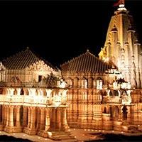 Ahmedabad - Dwarka - Somnath - Junagadh