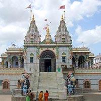 Ahmedabad - Dwarka - Somnath - Diu - Gir