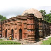 Dhaka - Bogra - Dinajpur - Rajshahi - Norshingdhi