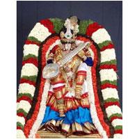 Delhi - Chennai - Tirupati
