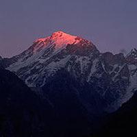 Kalka - Shimla - Narkanda - Rampur - Sarahan - Wangtu - Karcham - Sangla - Chitkul - Nako - Tabo - Kaza - Keylong - Manali