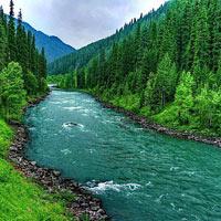 Srinagar - Sonamarg - Baltal - Panchtarni