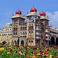 Mysore - Coonoor