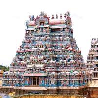 Madurai - Rameswaram