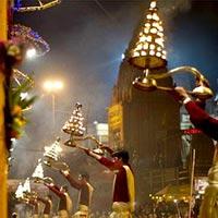 Delhi - Jaipur - Agra - Khajuraho - Varanasi