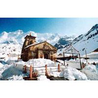 Rishikesh - Kedarnath - Badrinath - Gangotri - Yamunotri - Auli - Tungnath