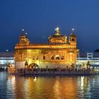 Delhi - Amritsar - Shimla - Chandigarh - Delhi - Jaipur - Fatehpur Sikri - Agra - Varanasi - Delhi