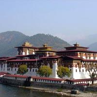 Paro - Thimphu - Punakha - Phobjikha - Gangtey - Paro