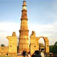 Delhi - Varanasi - Agra - Fatehpur Sikri - Jaipur - Udaipur - Mount Abu - Balaram - Patan - Little Rann of Kutch - Ahmedabad - Mumbai