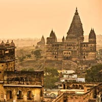 Delhi - Indore - Mandu - Ujjain - Bhopal - Pachmarhi - Jabalpur - Khajuraho - Orchha - Gwalior - Delhi
