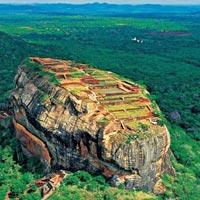 Colombo - Negambo - Sigiriya - Polonnaruwa - Anuradhapura - Dambulla - Kandy - Nuwara Eliya - Udawalawe - Yala National Park - Ahungalla - Galle - Colombo