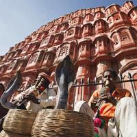 Delhi - Agra - Jaipur - Udaipur - Kumbalgarh - Ranakpur - Jodhpur - Pushkar