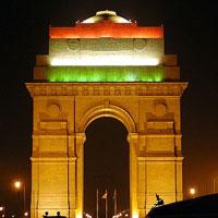 Delhi - Jaipur - Agra - Jhansi - Orchha - Khajuraho - Varanasi